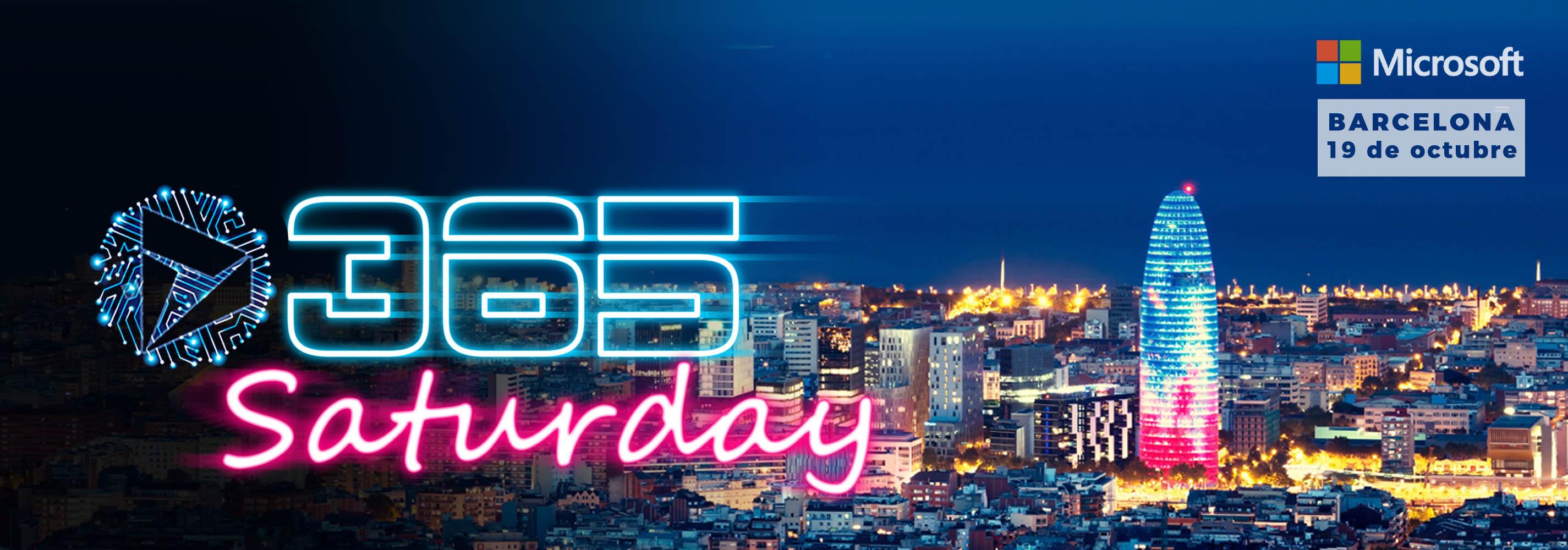 D365 SATURDAY Madrid 2018 ERD